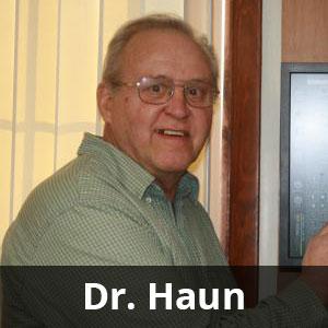 Dr.-Haun